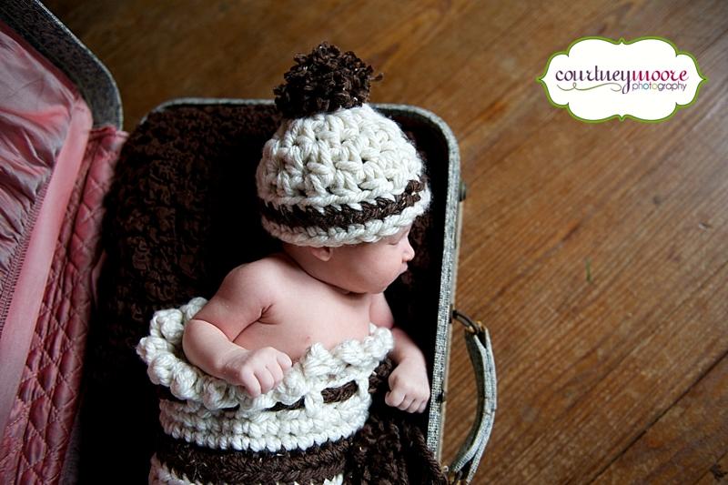 Meet Estefania {Houston Newborn Photographer} » Courtney ...