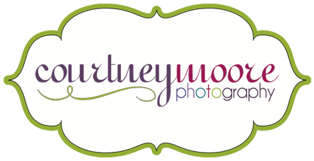 Courtney Moore Photography logo